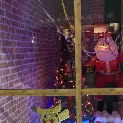 ハッピーメリークリスマスの記事に添付されている画像